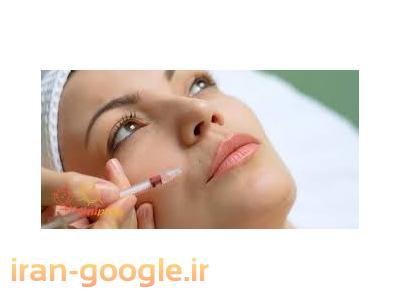 کلینیک تخصصی لیزر درمانی و مزوتراپی و  پکیج کامل درمان جوانسازی پوست