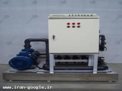 سیستم هیدروپونیک -دستگاه هیدروپونیک