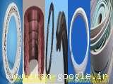 ساخت رینگ های پلیمری