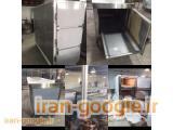 تجهیزات بیمارستانی شعله پردازش ایرانیان