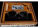 عینک آفتابی خلبانی صاایران
