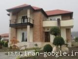 فروش ویلا در رویان-نوشهر وشمال شهرکی