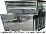 نصب وتعمیر و فروش آبسردکن صنعتی و استیل09197020673