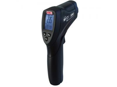 قیمت فروش پایرومتر یا ترمومتر لیزری - Non Contact Thermometer