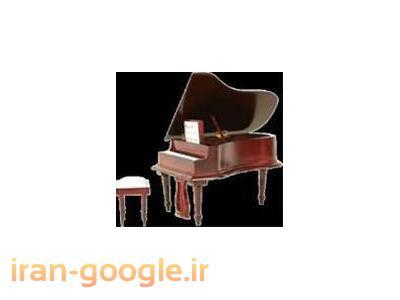 حمل و نقل پیانو توسط تنها باربری تخصصی پیانو کشور