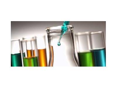 پخش انواع مواد شیمیایی صنعتی و آزمایشگاهی