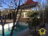 750 متر باغ ویلا در شهریار