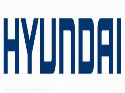 محصولات تهویه مطبوع hyundai کره