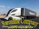شرکت حمل و نقل تندبار کشاورز