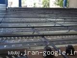 مجری تخصصی سقف های عرشه فولادی در سراسر کشور
