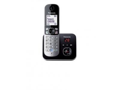فروش ویژه گوشی تلفن بی سیم پاناسونیک KX-TG6821
