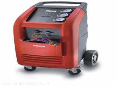 دستگاه شارژر گاز کولر اتومبیل