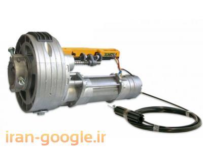 وارد کننده و فروشنده موتور کرکره برقی و اپراتور درب شیشه ای