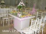 خدمات عروسی در شیراز