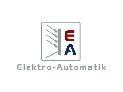 فروش انواع محصولات Elektro-Automatik  الکترو اتوماتيک آلمان(www.elektroautomatik.de)