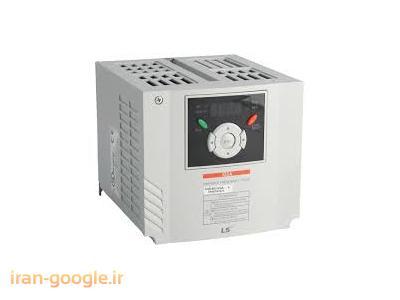 راه اندازی ماشین آلات با PLC-HMI-INVERTER LS