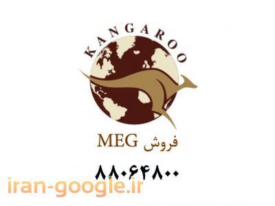 فروش مونواتیلن گلایکول MEG