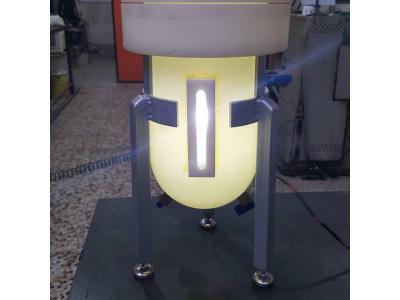 مخزن 1 لیتری PTFE
