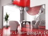 طراحی دکوراسیون داخلی اسپرت سیتی