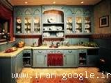 دکوراسیون آشپزخانه 110، سیستم آشپزخانه 110