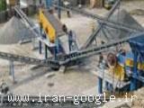 فروش قطعات یدکی دستگاه های سنگ شکن و کارخانه آسفالت