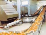 خط کامل ماشین آلات تولید نان پیتا ( عربی /لبنانی)