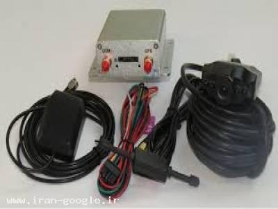 ردياب خودرو مدل GPS HTS 800