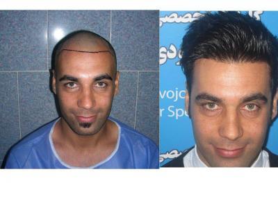 کلینیک تخصصی پوست و مو  عصر جدید
