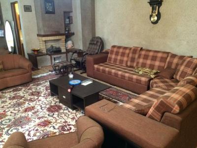فروش باغ ویلا 500 متری در زیبا دشت (کد193)