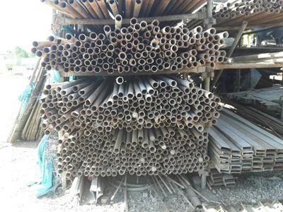 خریدار آهن ضایعات در شیراز_خرید آهن دست دوم