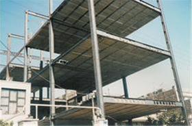 تولبدتیرچه فلزی (کرمیت )وپلاستوفوم سقفی (یونولیت ) - تهران
