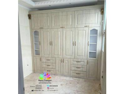 تعمیرات تخصصی کابینت در شمال و غرب تهران