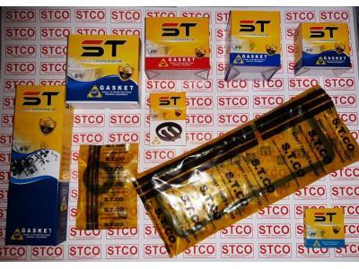 تولید کننده واشر های فلزی/آجدار ،  واشر های سیلیکونی ، واشر های اگزوز ،  واشر های نسوز ، اورینگ جات