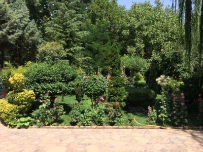 فروش باغ ویلا 2370 متری در خوشنام (کد300)