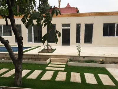 فروش باغ ویلا 500 متری در زیبا دشت (کد194)
