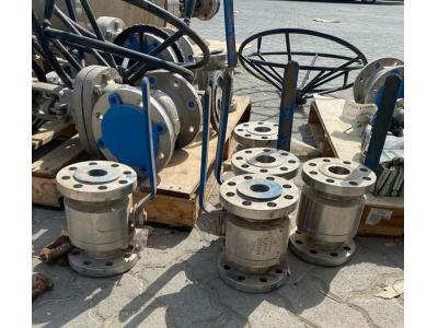 واردکننده و تامین کننده انواع لوله و اتصالات ، فلنج ، پروفیل و شیرآلات صنعتی