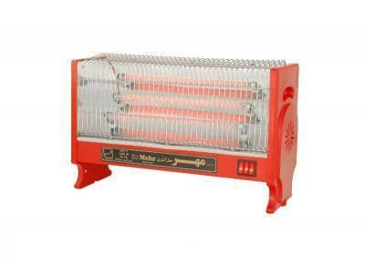 پخش  بخاری برقی - بخاری برقی فن دار