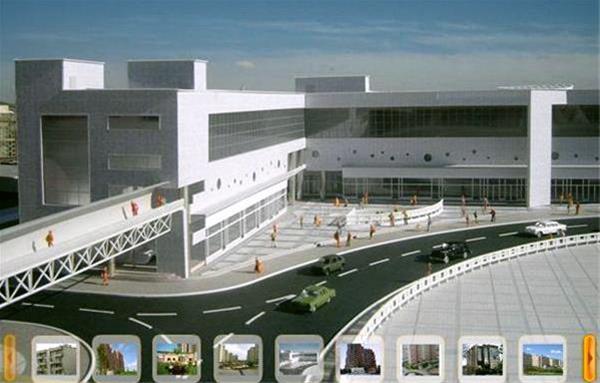 فروش استثنایی مغازه در مرکز تجاری ایپک تبریز