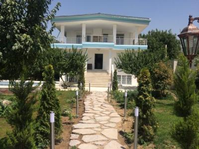 فروش باغ ویلا 2000 متری در زیبا دشت (کد143)