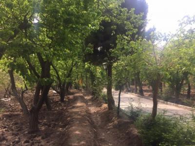 فروش باغ ویلا 2700 متری در خوشنام(کد276)