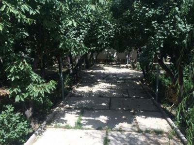 فروش باغ ویلا 1500 متری در خوشنام(کد297)