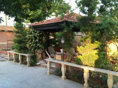فروش باغ ویلا 1000 متری در خوشنام (کد154)