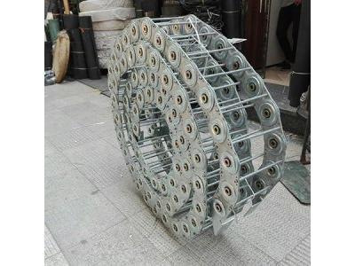 تولید کننده و فروشنده انرژی چین های فلزی ، زنجیر صنعتی ، کانوایر زمینی و هوایی