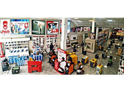 مرکز فروش انواع دستگاه جوش و اینورتر در البرز