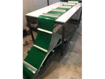 تولید کننده  تسمه نقاله و  تسمه ماشین آلات صنعتی