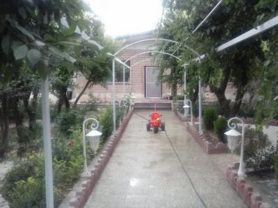 فروش باغ ویلا 1000 متری در خوشنام (کد163)