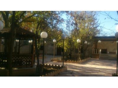 فروش باغ ویلا 1175 متری در خوشنام (کد243)