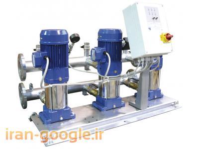 تامین تجهیزات لوازم سنجش صنعتی ، اتوماسیون و ابزار دقیق