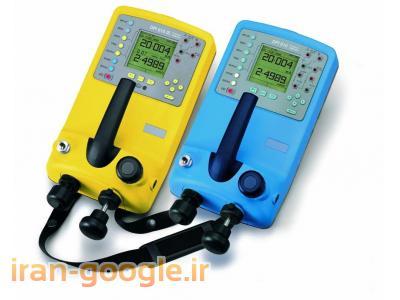 فروش هند پمپ (پمپ دستی فشار) به همراه گیج ، فروش انواع کالیبراتور