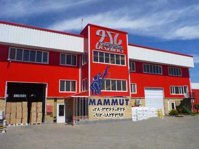 ماموت-ساندویچ پانل ماموت